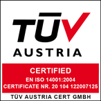 SC Obadă Trans SRL-AUSTRIA CERT GMBH