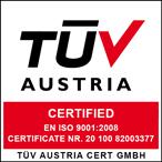 SC Transmontana SRL-AUSTRIA CERT GMBH