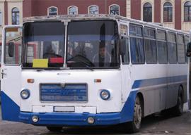 Autobuz Roman 111RD