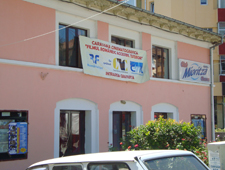 Club-Cinema Mioritza