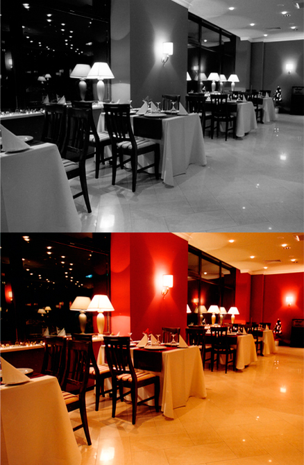 Obadă Restaurant