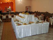 Restaurant Mioritza